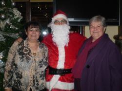 Γιορτή Χριστουγέννων 2007