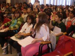 2ο Μαθητικό Συνέδριο QLS 2008